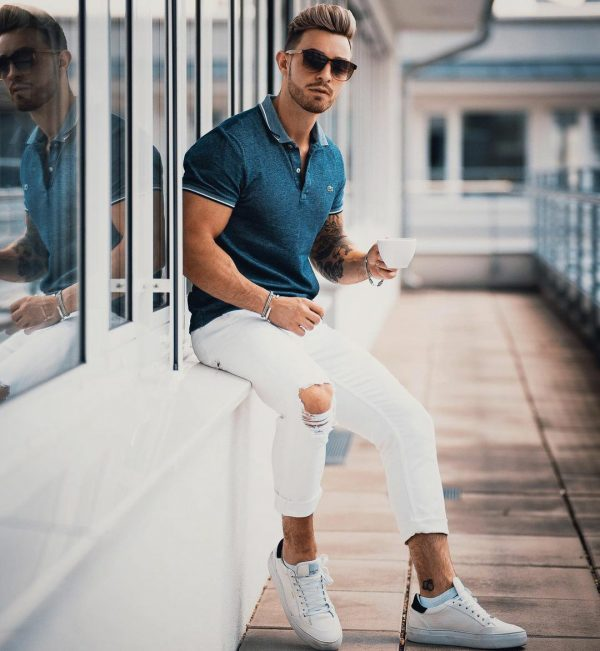 Best Polo Shirts Brands