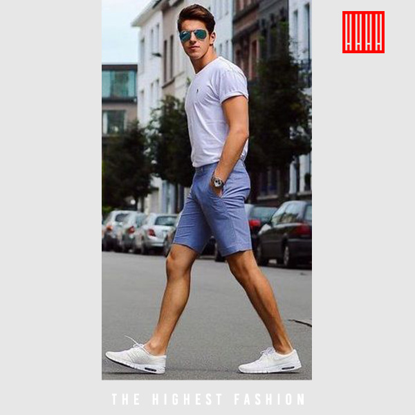 Are chinos good for summer