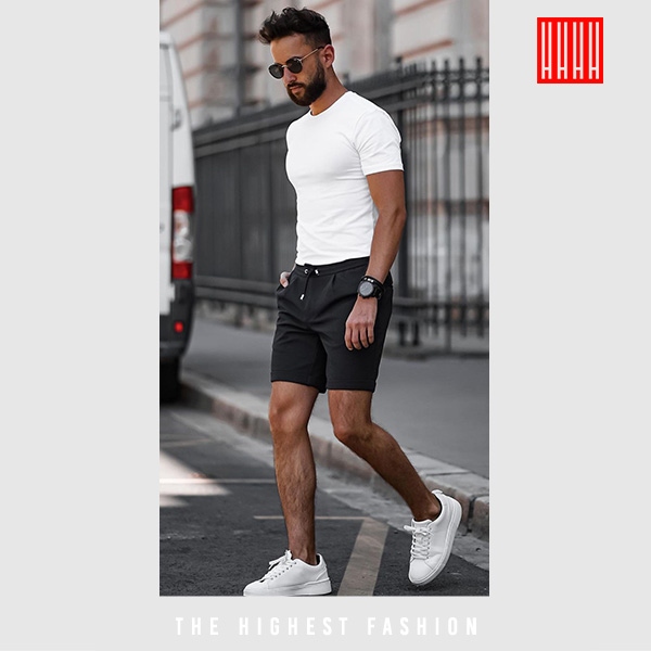 Men's summer fashion trends outfit ideas