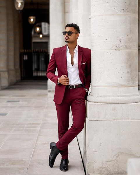 What Accessories Are Suitable for Teenage Boy Semi Formal Wear