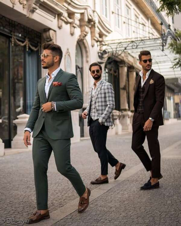 What Are The Best Colours To Wear For Semi Formal Events