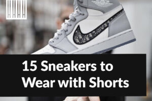 15 Sneakers to wear with shorts in 2021